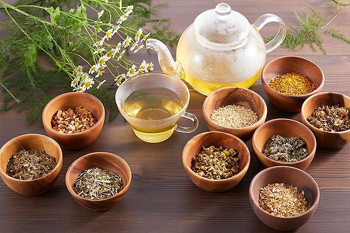 乾燥の季節に役立つフトモモ科の香りたち