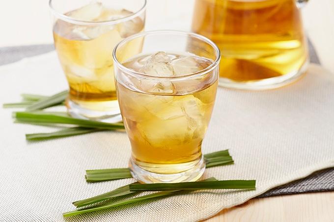 8月のおすすめハーブ「レモングラス」